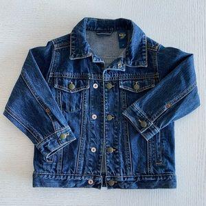 OshKosh B'Gosh Classic Kids Denim Jacket